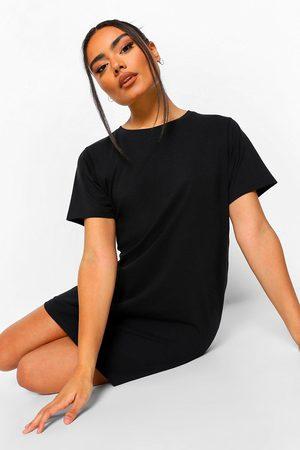 Boohoo Womens Basic Sleep T Shirt - - 8