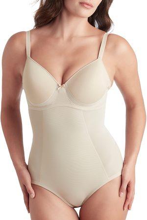 TC Fine Intimates Wonderful U Low Back Bodysuit