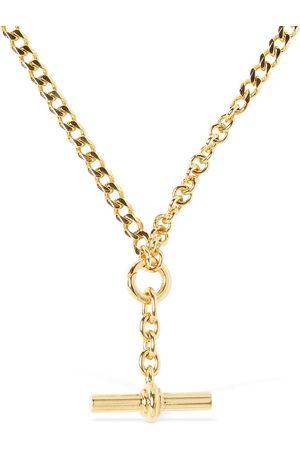 Bottega Veneta Chain Necklace