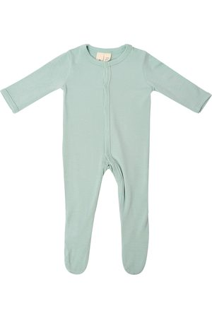Kyte Baby Baby Bodysuits & All-In-Ones - Infant Boy's Snap Footie
