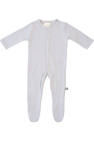 Kyte Baby Infant Boy's Snap Footie