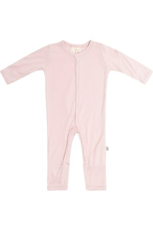 Kyte Baby Infant Girl's Snap Romper