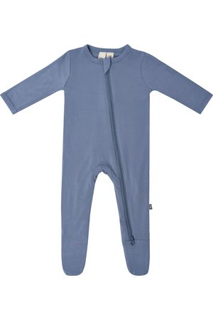 Kyte Baby Infant Boy's Zip-Up Footie
