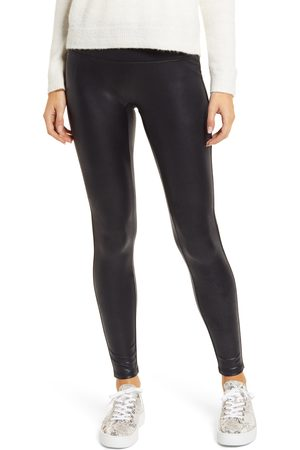 Jag Jeans Women's Faux Leather Leggings