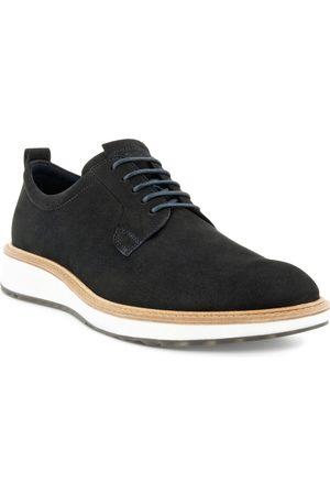 Ecco Men's St Hybrid Plain Toe Derby