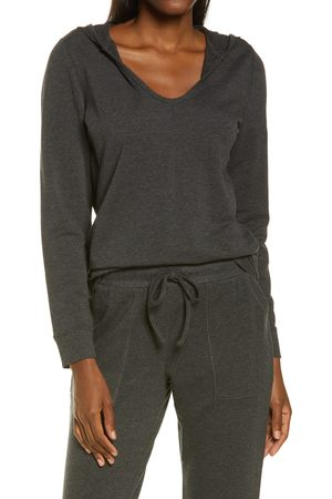Barefoot Dreams Women's Barefoot Dreams Malibu Collection Luxe Lounge Hoodie