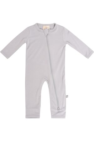 Kyte Baby Infant Boy's Zip-Up Romper