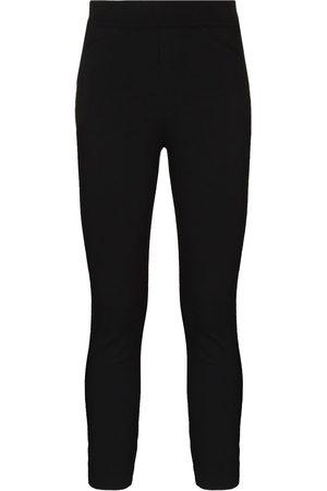Spanx Women Leggings - Ponte Shape high-waist leggings