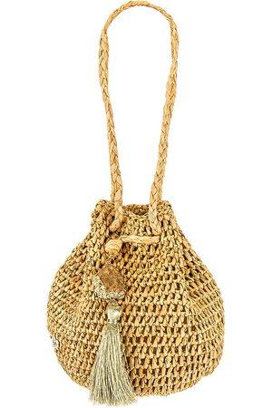 florabella Stintino Bag in Tan.
