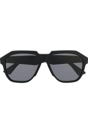 Bottega Veneta Sunglasses - BV1034S oversized-frame sunglasses
