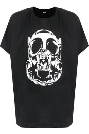 KTZ Nuclear Face unisex T-shirt
