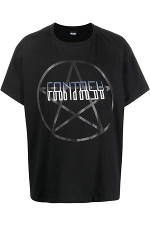 KTZ Fantasy unisex T-shirt