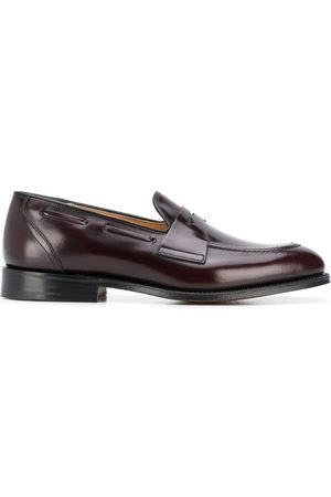 Church's Widnes lace-insert loafers