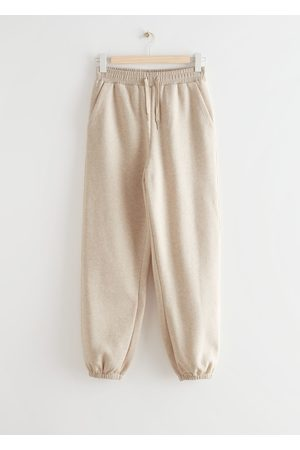 & OTHER STORIES Women Jeans - Relaxed Drawstring Trousers