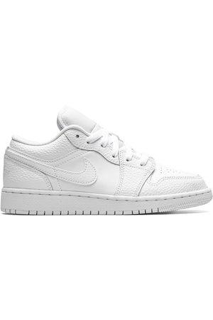 Nike TEEN Air Jordan low-top sneakers