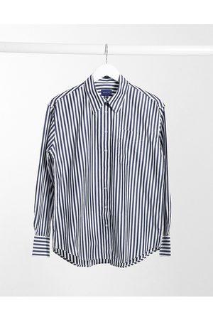 GANT Relaxed shirt in stripe