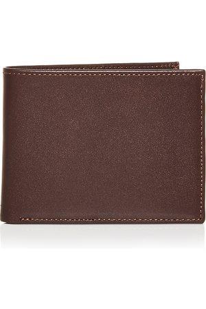 Bloomingdale's Leather Bi Fold Wallet - 100% Exclusive