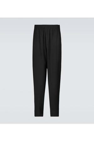 Balenciaga Snap button pants