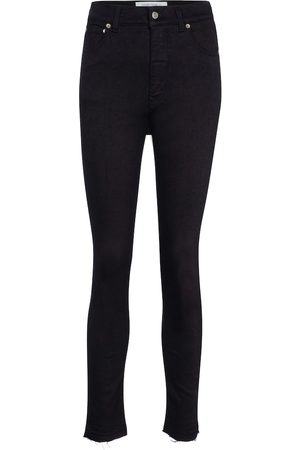 Golden Goose Demi high-rise skinny jeans
