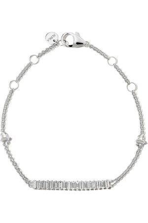 ALINKA Women Bracelets - 18kt white gold AURORA diamond bracelet