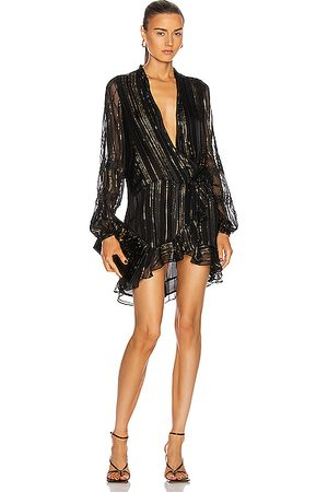 ROCOCO SAND For FWRD Noi Mini Dress in