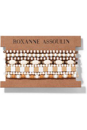 Roxanne Assoulin Color Therapy® bracelet set