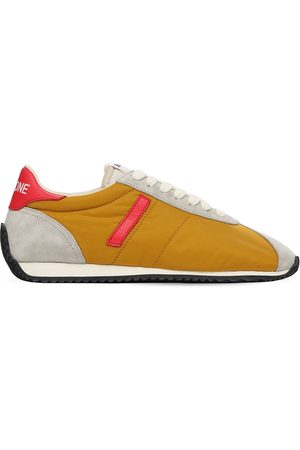 RE/DONE Women Sneakers - 90s Sustainable Skate Sneakers