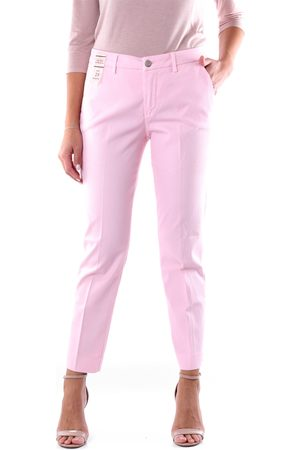 RE-HASH Chino Women Rose