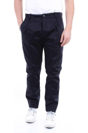 Nine In The Morning Chino Men Navy