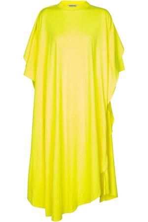 Balenciaga T-shirt midi dress