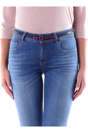 Annarita N. Belts Women