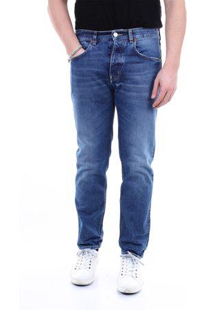 haikure Slim Men jeans cotton
