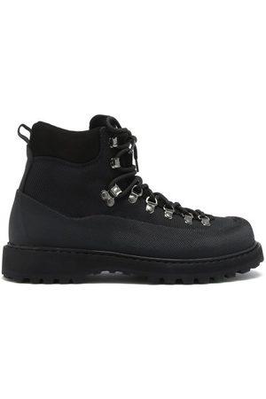 Diemme Roccia Vet Canvas Hiking Boots - Womens