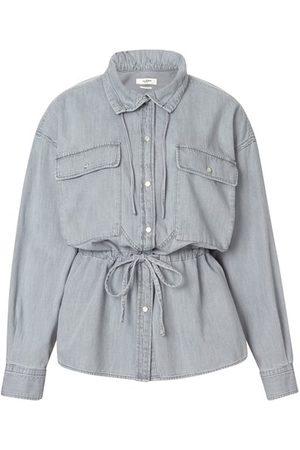 Isabel Marant Madras shirt