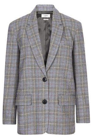 Isabel Marant Ilindae jacket