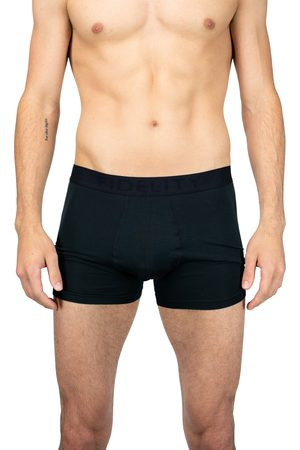 Fidelity Denim Men's The Epic X-Hold Solid Performance Boxer Briefs