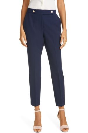 Ted Baker Women's Resat Skinny Leg Trousers