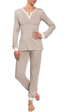 Everyday Ritual Women's Jogger Pajamas
