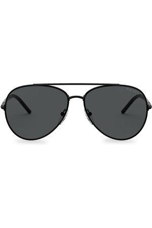 Prada Women's 57MM Aviator Sunglasses