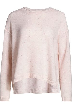 Splendid Women's Marled Flurry Pullover - - Size XL