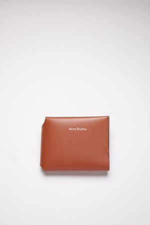 Acne Studios FN-UX-SLGS000105 Trifold card wallet