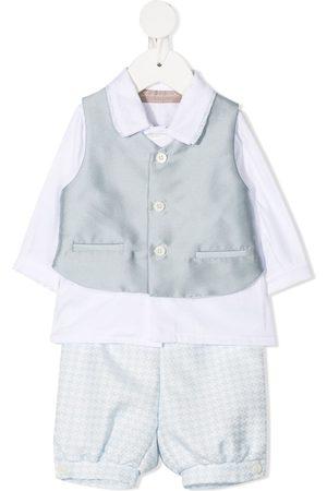 LA STUPENDERIA Sets - Shirt and trousers set