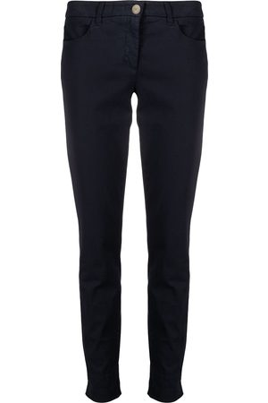 Luisa Cerano Straight-leg trousers