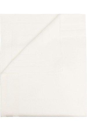 Stella McCartney Bunny-embroidered blanket