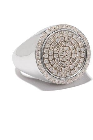 DE JAEGHER Women Rings - After Midnight diamond ring
