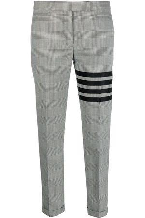 Thom Browne Lowrise skinny trousers
