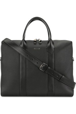 Bally Men Laptop Bags - Elter leather laptop bag
