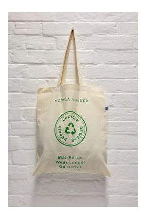 Monica Vinader Women Tote Bags - MV Tote Bag