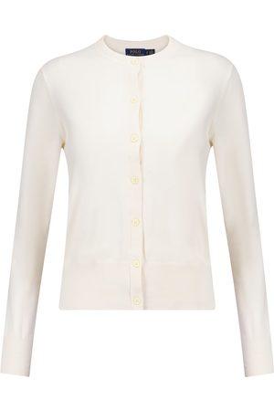 Polo Ralph Lauren Stretch cotton-blend cardigan