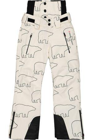 Perfect Moment Chamonix printed ski pants